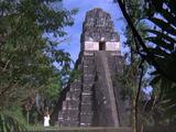 Amazonian launch complex