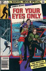 FYEO Marvel Issue 1