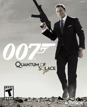 Quantum of Solace (video game)
