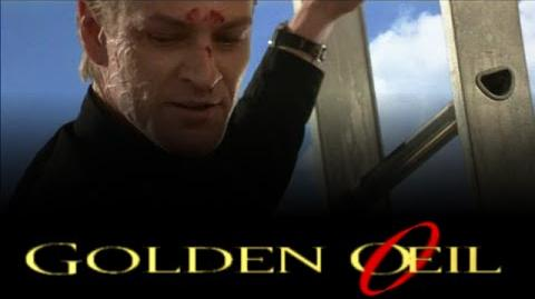 Golden Œil -YTP-FR