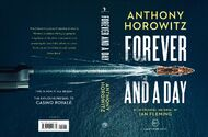 Anthony-horowitz-forever-and-a-day
