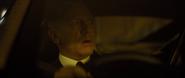 James Bond poursuivi par Hinx