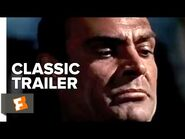 Goldfinger Official Trailer -1 - Sean Connery Movie (1964) HD