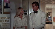Mary et l'excuse de Bond