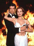 Natalya and Bond 4