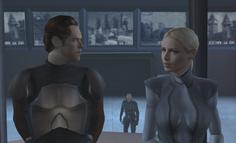 EoN - Bond confronts Diavolo and Nadanova