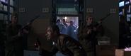 Ourumov et ses soldats dans les archives