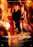 Le monde ne suffit pas (affiche 6)