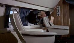 Goldfingers death