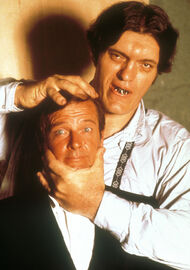 Jaws and Bond (Promotional Photo) -1-