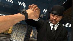 007 Legends - defeat Oddjob
