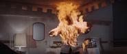 Kidd enflammé