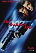 Die Another Day poster 3