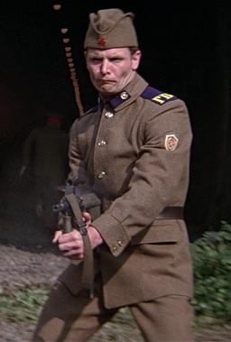 Orlov's Soldier 2