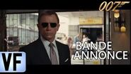 QUANTUM OF SOLACE Bande Annonce VF 2008 HD