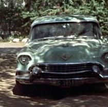Cadillac Fleetwood 60 Special (1955)