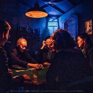 Venice, Poker Table (Secret Cinema)