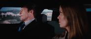 Anya, Bond et l'étrangeté de la maquette