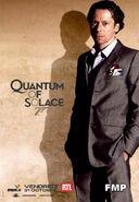 Quantum of Solace (Dominic Greene, affiche)