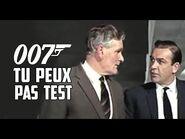 007 tu peux pas test ® Mozinor 2006