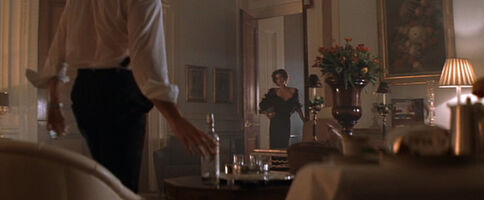 Bond paris atlantic room