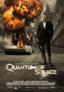 Quantum of Solace (affiche 6)