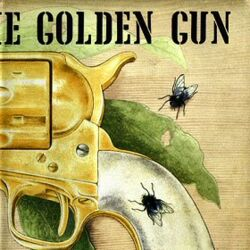 The Man With The Golden Gun (First Edition).jpg
