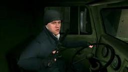 Trevelyan in GoldenEye Wii Version Mission 1