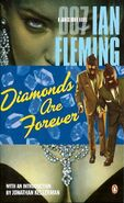Diamonds Are Forever (Penguin, 2003)