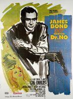 James Bond 007 contre Dr