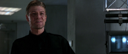 Alec confronté à Bond