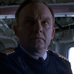Captain, HMS Chester