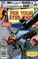 FYEO Marvel Issue 2