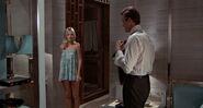 TMWTGG - Goodnight returns to Bond's room