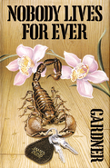 Nobody Lives for Ever - First Edition Hardback