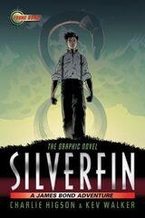 SilverFin (Graphic Novel)