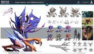 Avatar Pandora Rising Concept 03