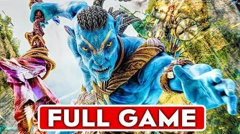 AVATAR Gameplay Walkthrough Part 1 FULL GAME 1080p HD - No Commentary