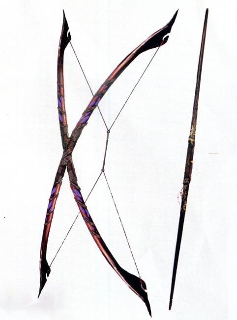 Banshee Bow