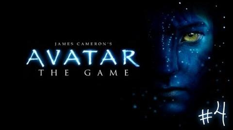 James Cameron's Avatar- The Game (HD)- Walkthrough Pt