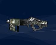 Grenade Launcher M222 I