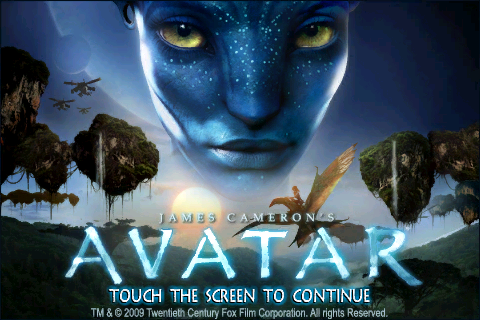 James Cameron's Avatar (iOS/Android)