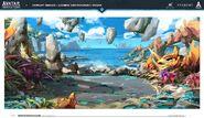 Avatar Pandora Rising Concept 05