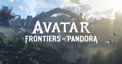 Avatar Frontiers of Pandora Title.png