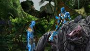 Rai'uk Riding Thanator