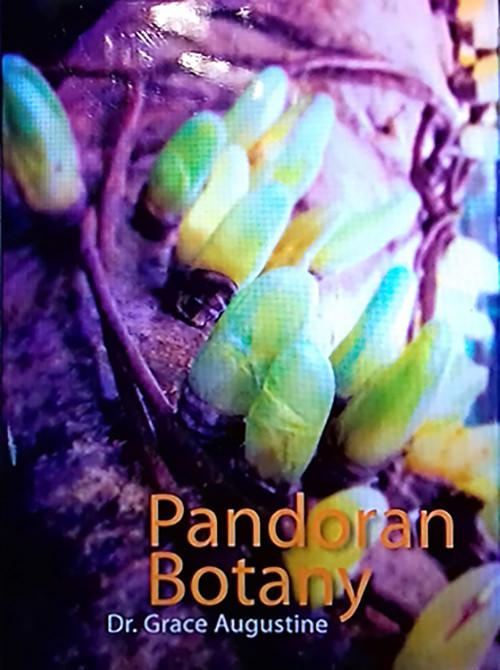 Pandoran Botany