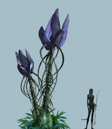 Centipede concept-art
