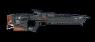 SOLARIS IV Standard Issue Rifle