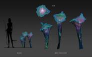 Geode Concept Art