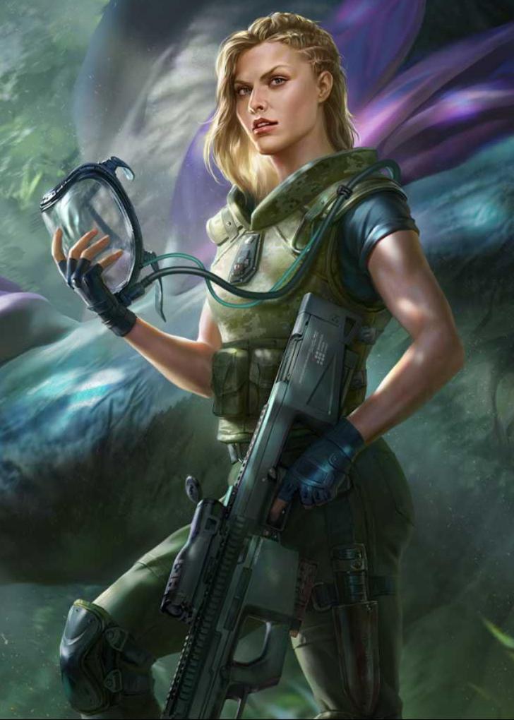 Angela Henrick